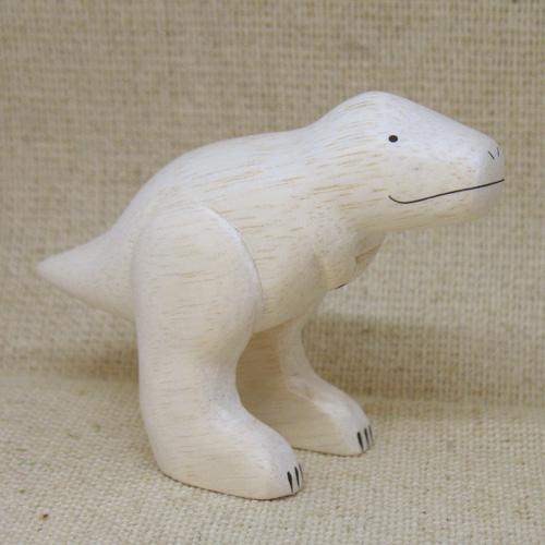 ぽれぽれ恐竜 ティラノサウルス