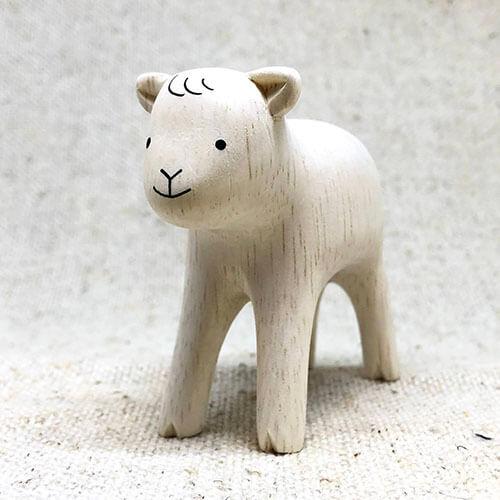 TL186 ぽれぽれ動物 コヤギ
