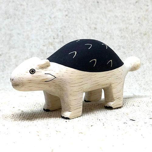ぽれぽれ恐竜 トリケラトプス
